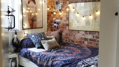 Photo of Home Decor Ideas in Tumblr Style