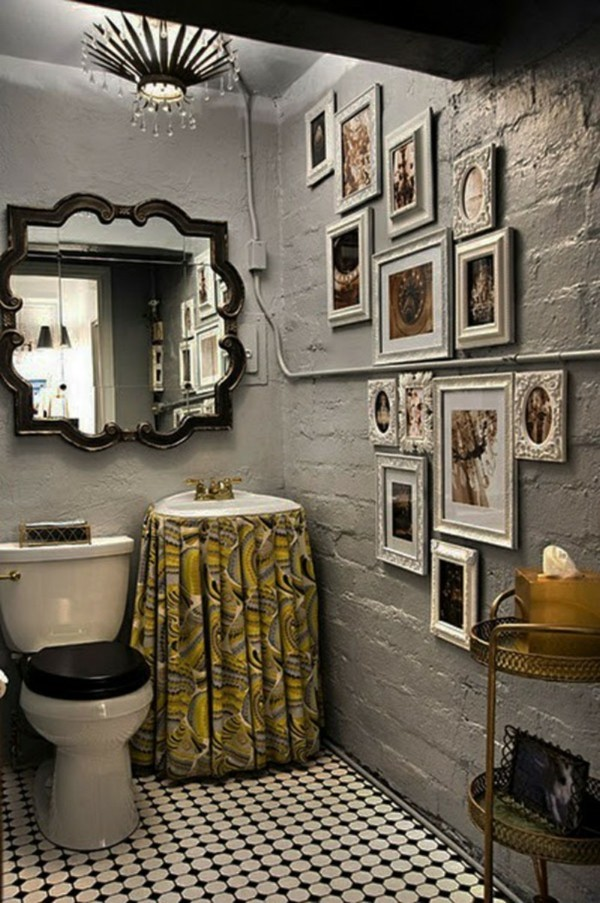 guests wc guest toilet furnishing ideas
