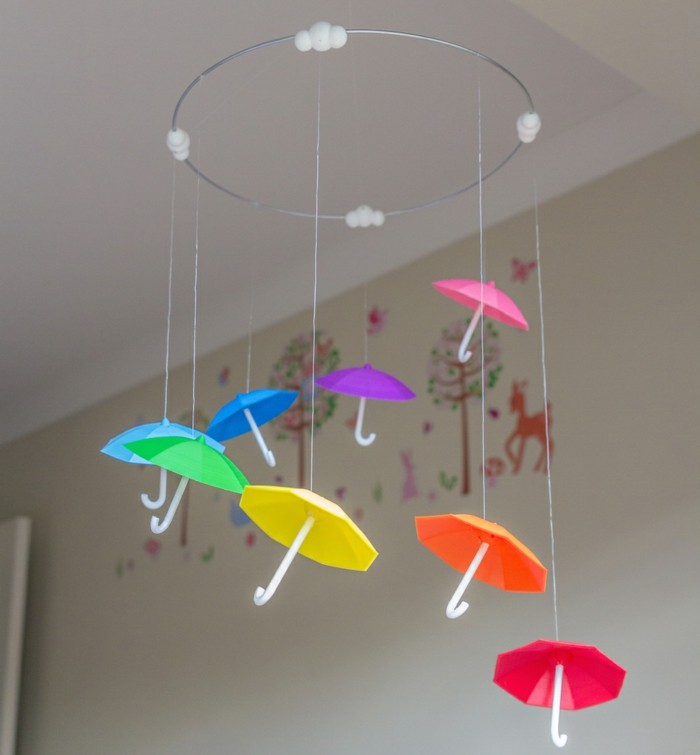 diy ideas deco ideas mobiles 32