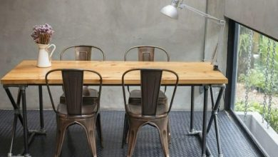 Photo of Industrial Design – original solutions for a stylish interior