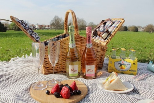 picnic ideas wine and other great drinks