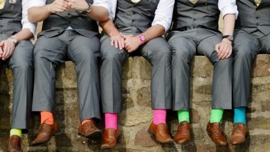 Photo of Dresscode Wedding: Make everything right with the men's outfit!