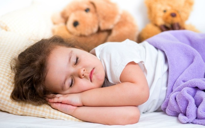 healthy sleep kids pillows baby cushions