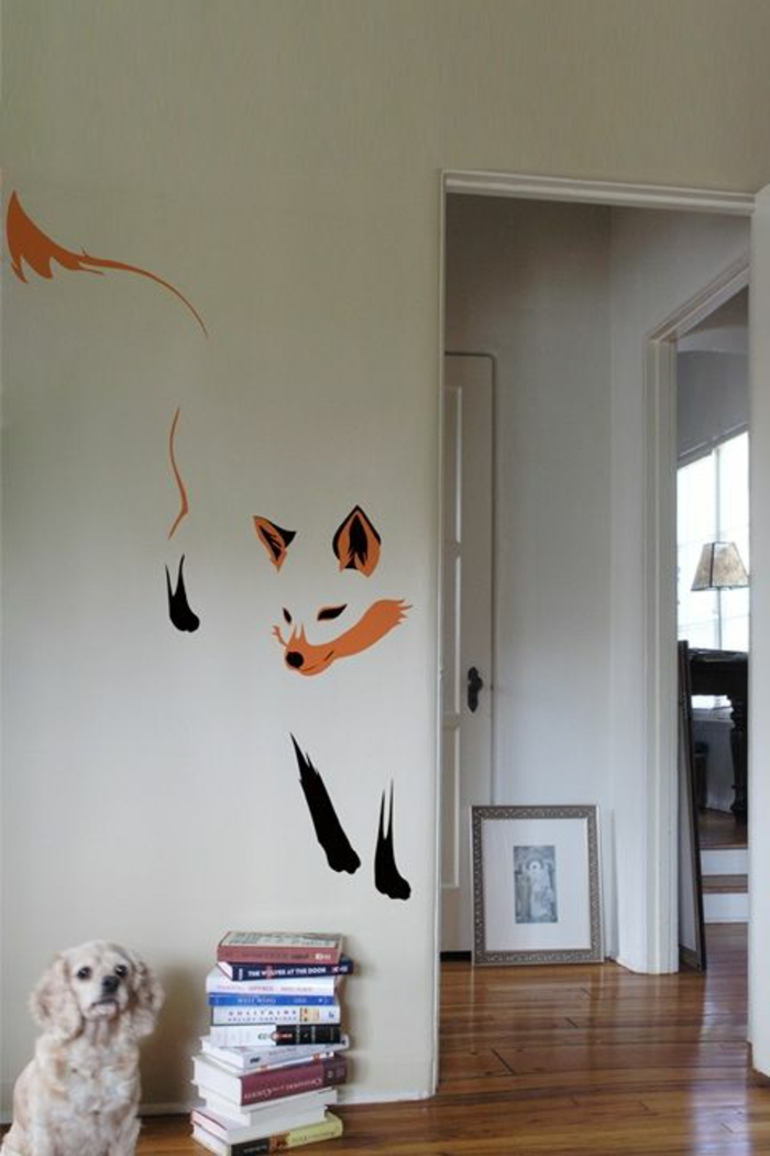 wall decals nursery walls fashion ideas animals