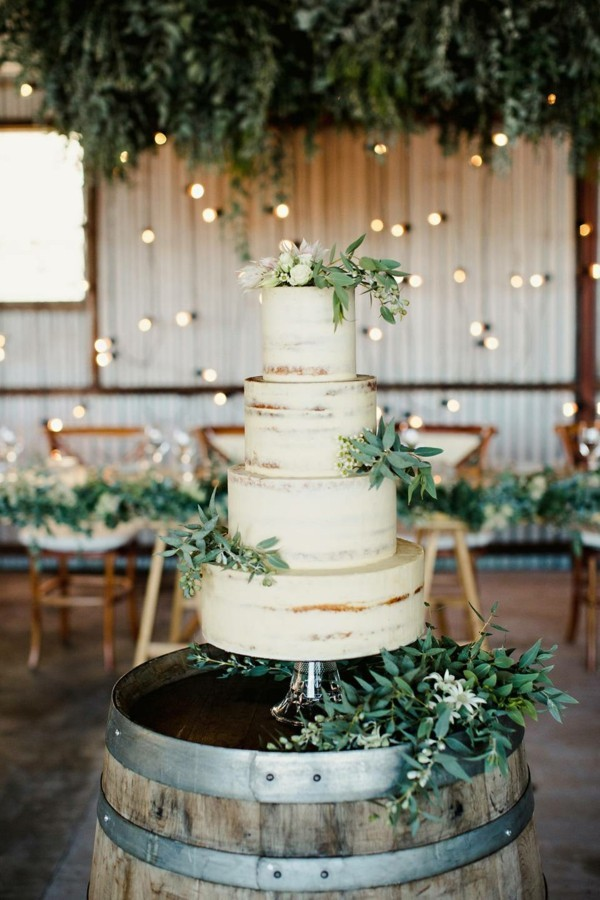 wedding cake wedding trends 2018 wedding ideas