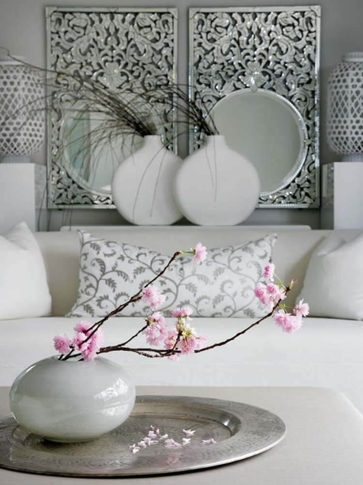Feng Shui room interior ideas lucky charm positive energy