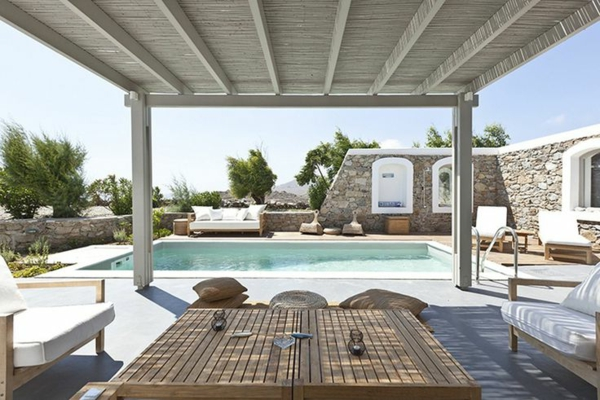 exterior terrace terrace roofing sofas