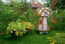 Photo of Fancy Garden Decorations – 50 Ideas for Your Fairytale Garden