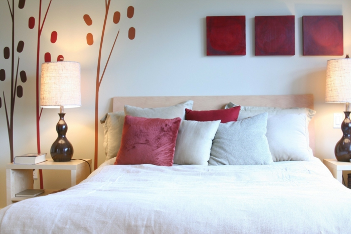decorating bedroom decorate feng shui colors room
