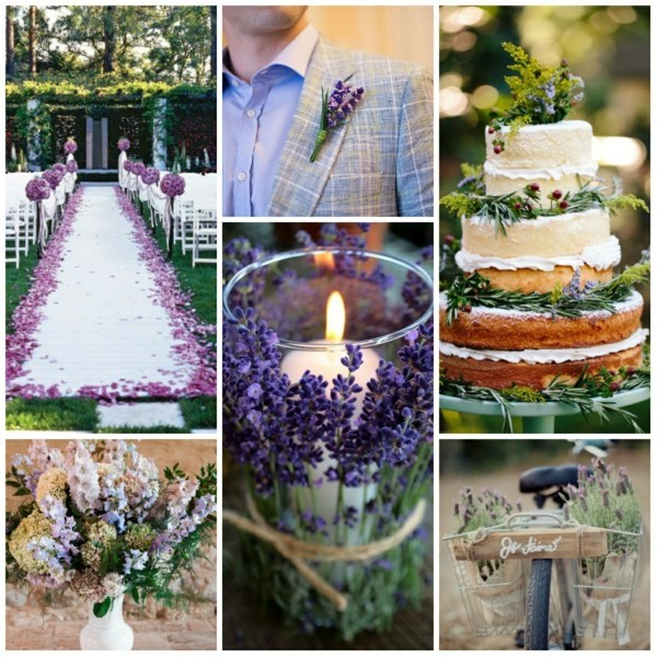 provence wedding ideas wedding trends 2018