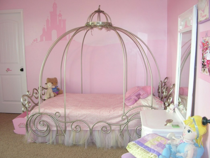 nursery bed girl nursery nursery room design