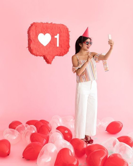wall decoration ideas party fresh wall decoration balloons