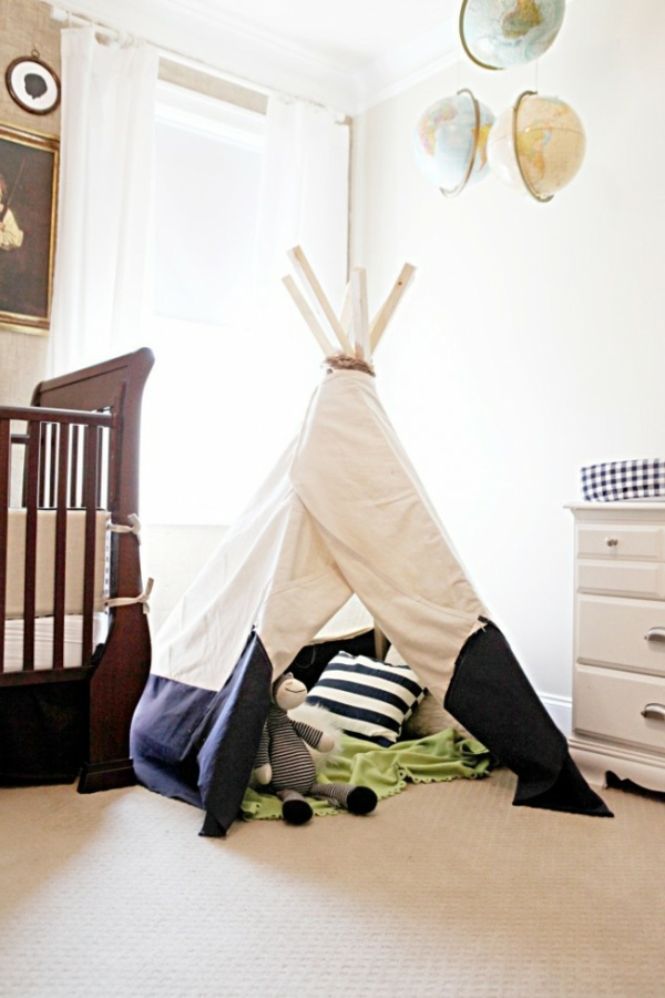 playful tents children's nursery