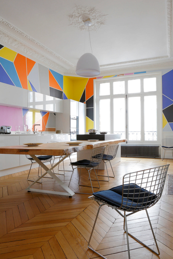 colored wall design wall design wall ideas