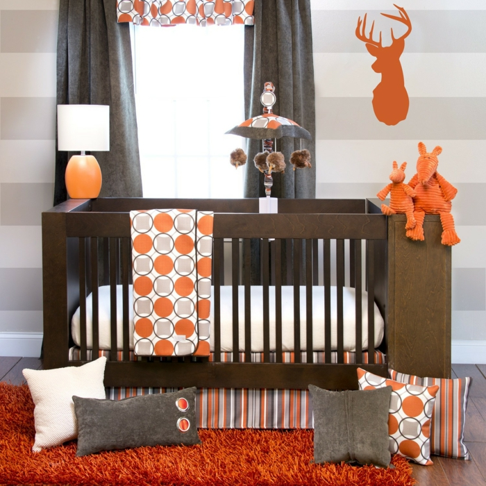 bebyzimmer furnishing ideas baby bedding bed set