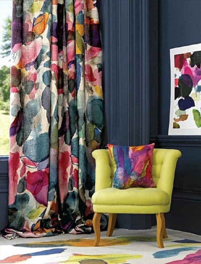 curtain fabrics curtains cotton linen natural fabrics curtains