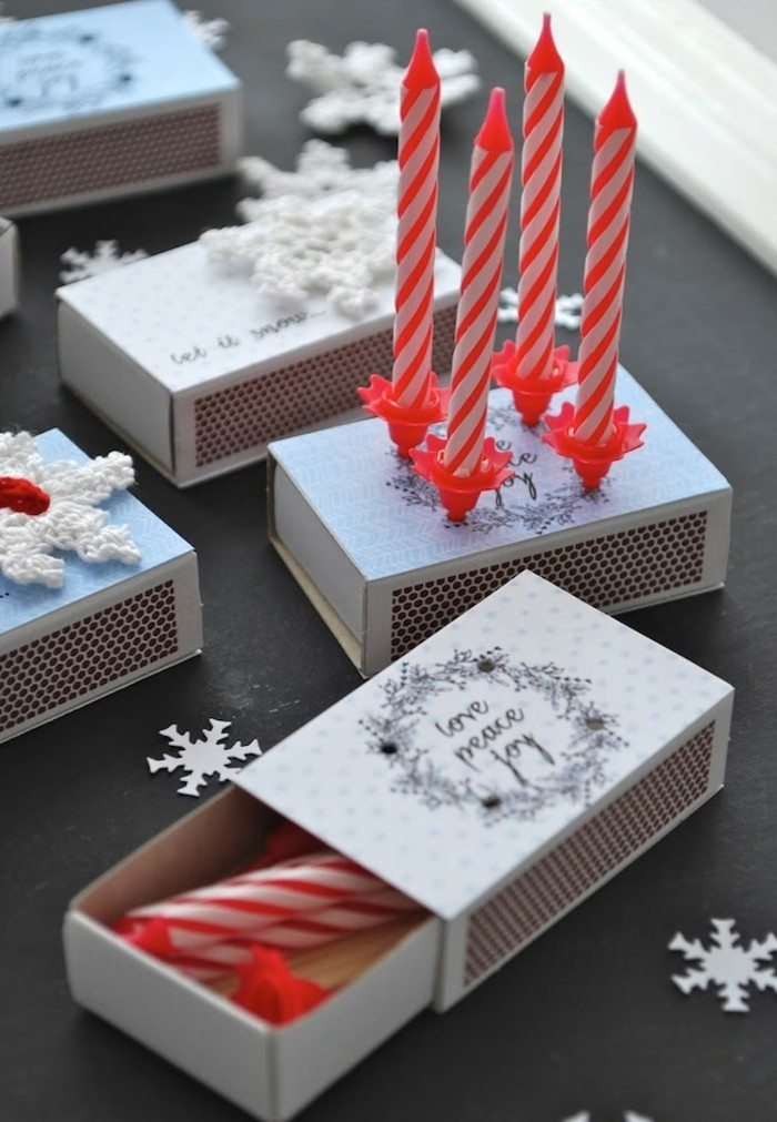 tinker Christmas fresh deco ideas