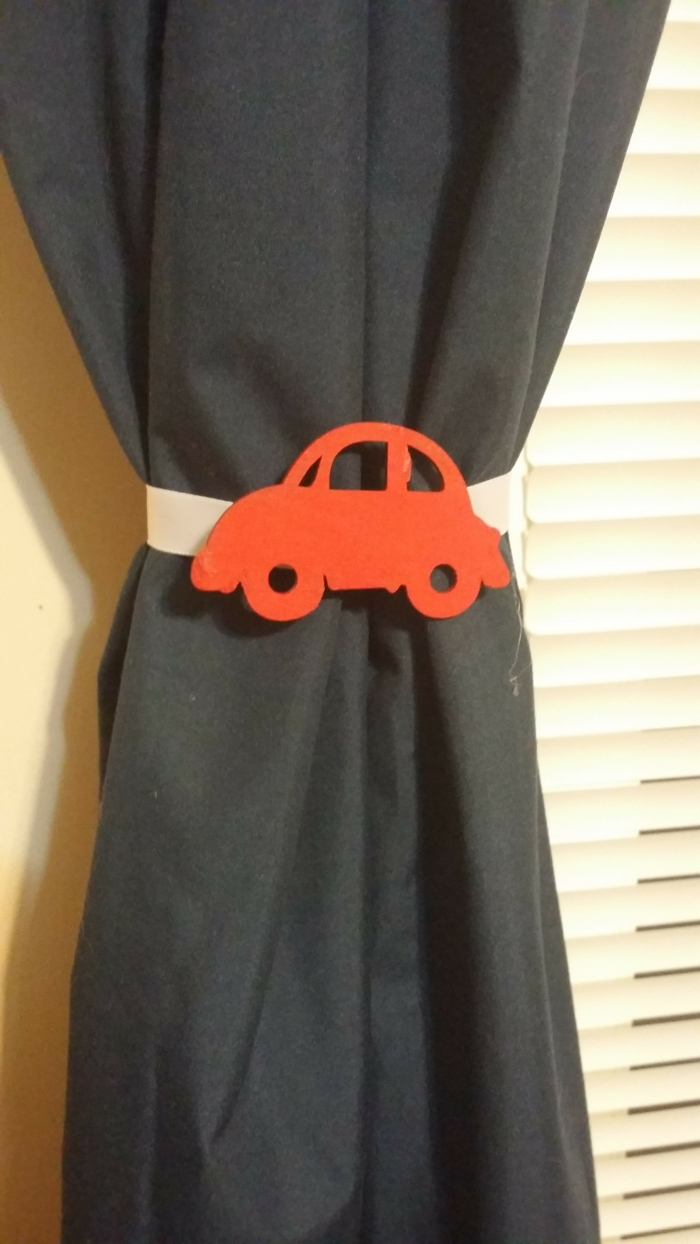 curtain holder curtain clamp curtains accessories teddy bear car