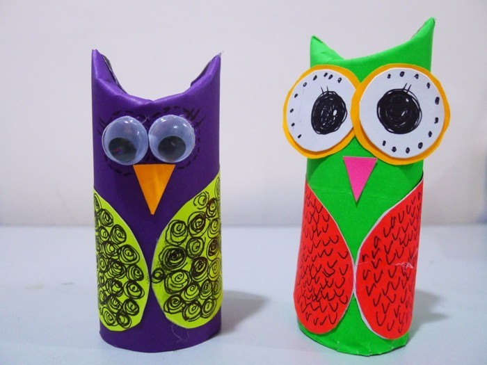 diy ideas decorating ideas tinker with kids owls