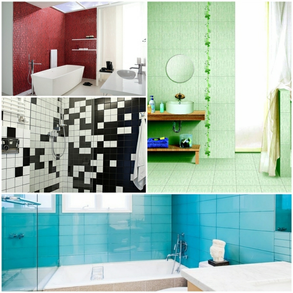 bathroom tile ideas tile paint tile color