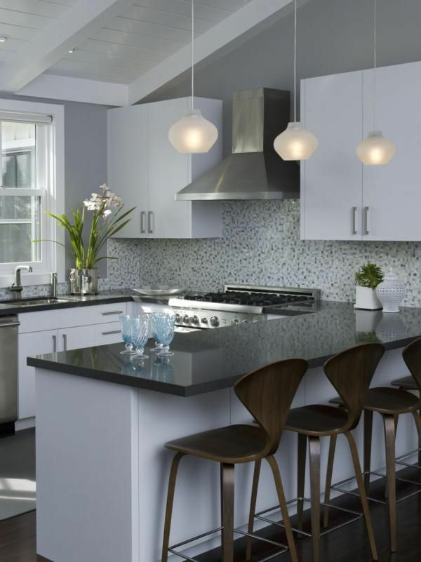 kitchen plan gray white
