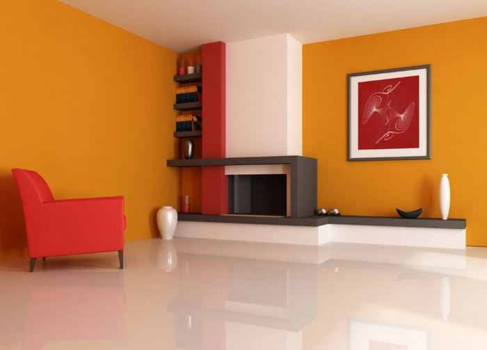 wall colors ideas furnishing examples tepetenideen smooth
