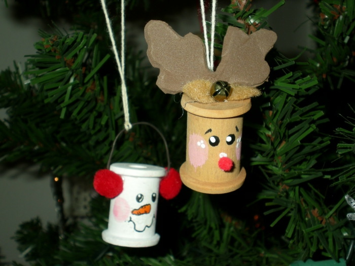 christmas crafting tree decoration deco christmas