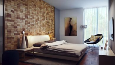 Photo of Wall cladding made of wood – ideas for indoor and outdoor use