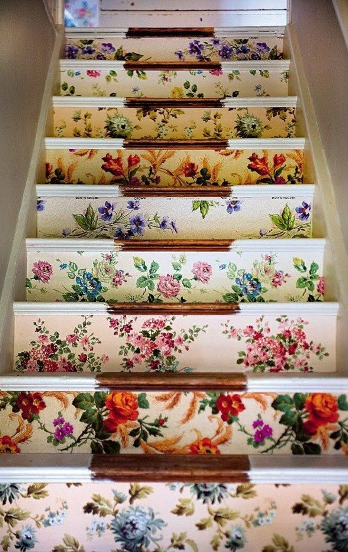 stairs design wallpapers pattern wallpaper staircase design