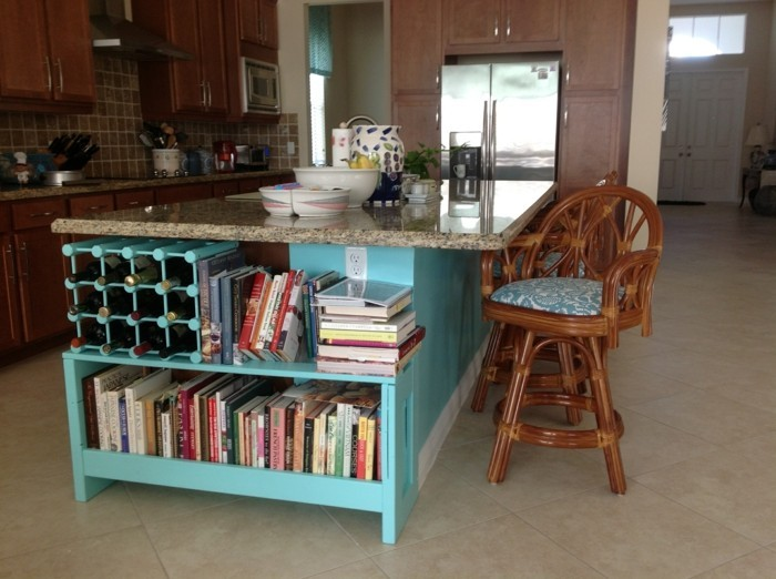 kitchen design home decor kitchen wine rack bookshelves