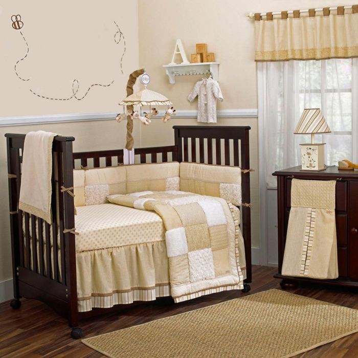nursery furnishing ideas baby bedding bed set