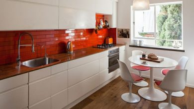 Photo of 53 Living ideas Kitchen for small rooms – How to design small kitchens?