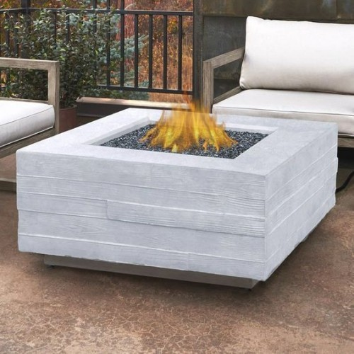 patio fireplace tip