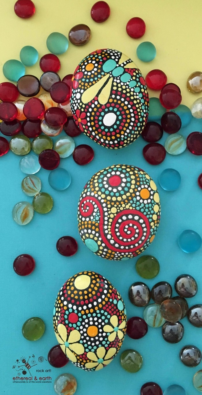 manala pattern stones paint color scheme