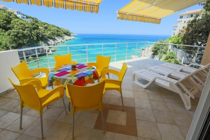 Residential Colors Wall Colors Trends Interior Design Color Yellow Sun Terrace