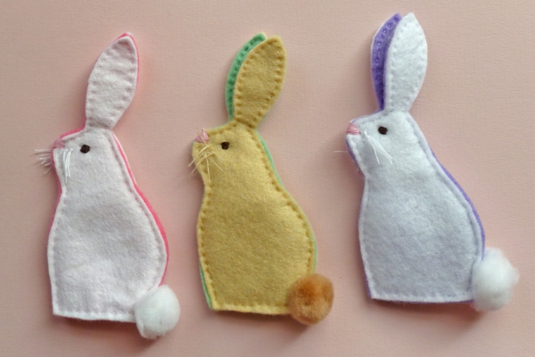 deco ideas easter easter bunny sew beautiful deco ideas