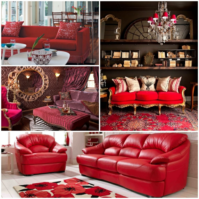 red sofa sofa red the red sofa
