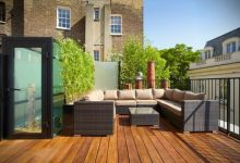 Photo of Terrace design examples that inspire you