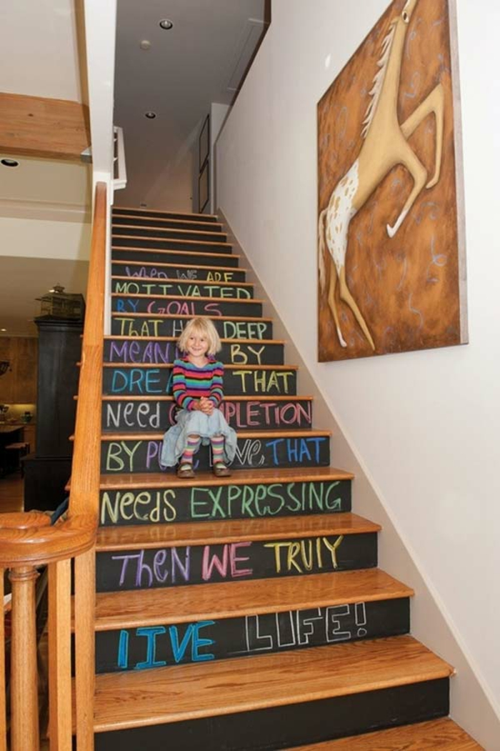 staircase design wallpapers decorate stairs