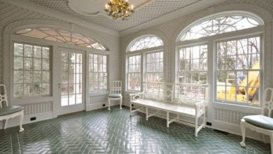 Photo of Living Room Tiles – 37 Classic and great ideas for floor tiles!