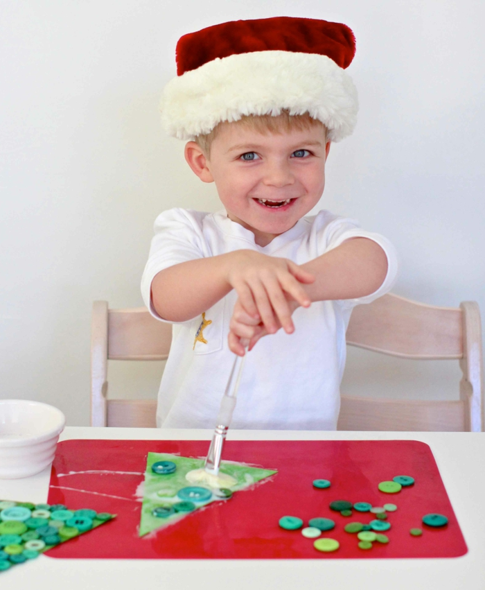 crafting christmas children crafting deco ideas christmas