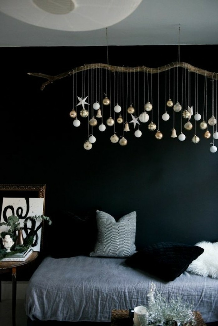 tinker christmas rustic deco ideas bedroom