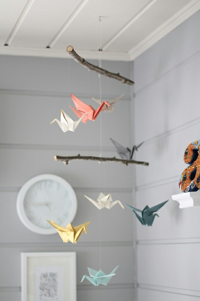 diy ideas deco ideas mobiles 15