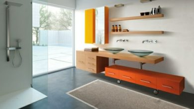 Photo of Bathroom mirror cabinet: 21 modern and practical designs